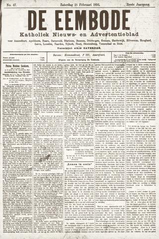 De Eembode 1893-02-18