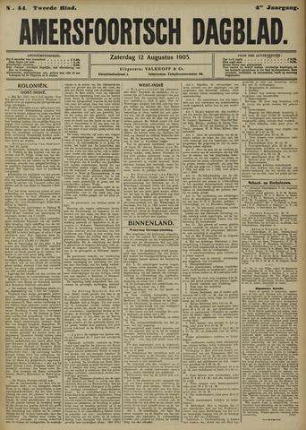 Amersfoortsch Dagblad 1905-08-12
