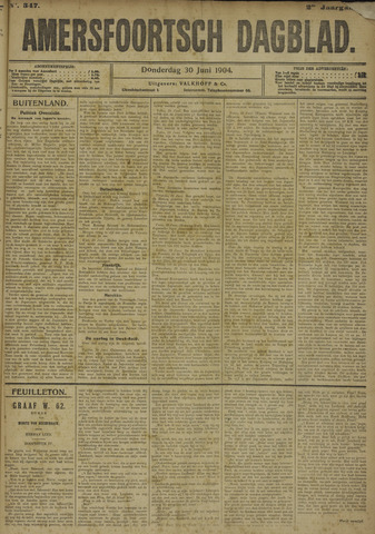 Amersfoortsch Dagblad 1904-06-30