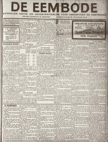 De Eembode 1918-03-15