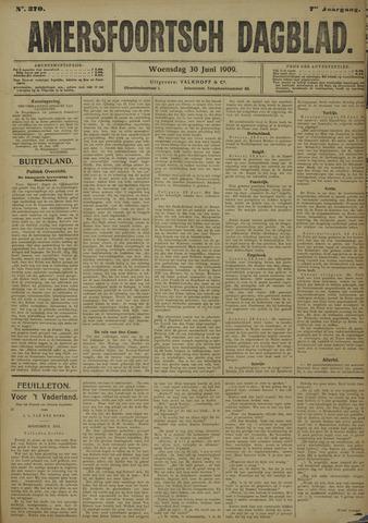 Amersfoortsch Dagblad 1909-06-30