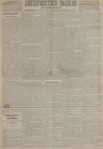 Amersfoortsch Dagblad / De Eemlander 1919-03-13