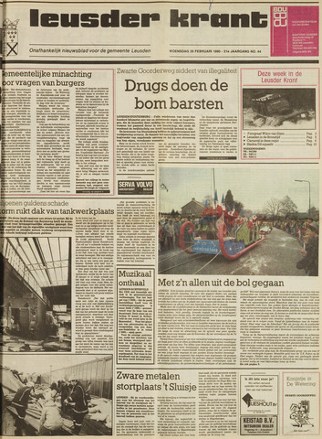 Leusder Krant 1990-02-28