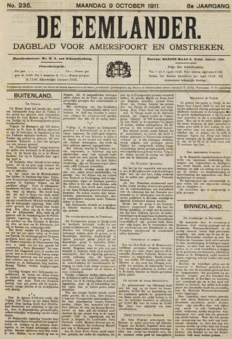 De Eemlander 1911-10-09