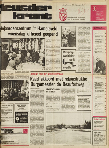 Leusder Krant 1975-11-06