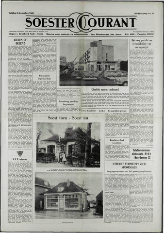 Soester Courant 1969-12-05