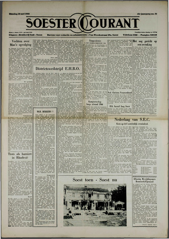 Soester Courant 1966-05-10