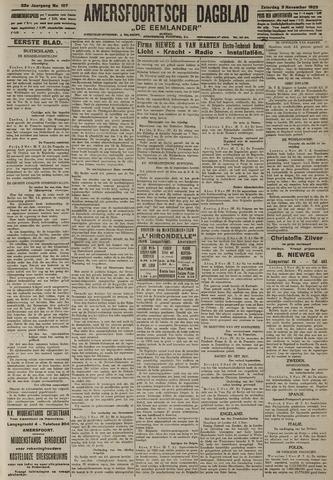 Amersfoortsch Dagblad / De Eemlander 1923-11-03