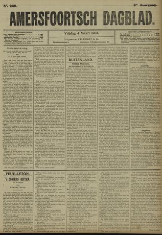 Amersfoortsch Dagblad 1904-03-04