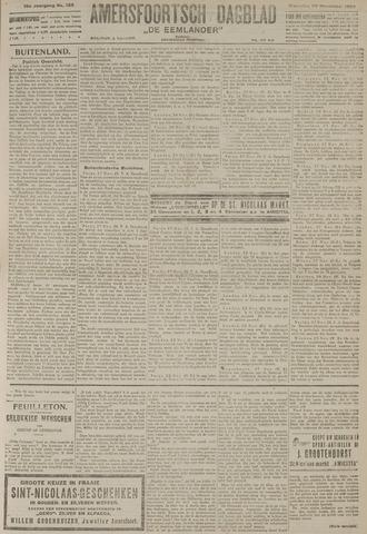 Amersfoortsch Dagblad / De Eemlander 1920-11-29