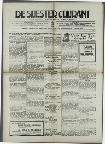 Soester Courant 1936-03-06