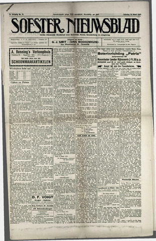 Soester Courant 1923-05-24