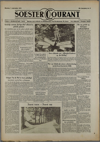 Soester Courant 1971-09-07