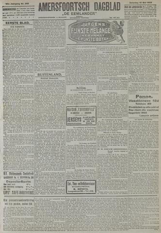 Amersfoortsch Dagblad / De Eemlander 1922-05-13