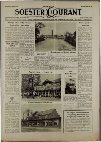 Soester Courant 1970-04-24