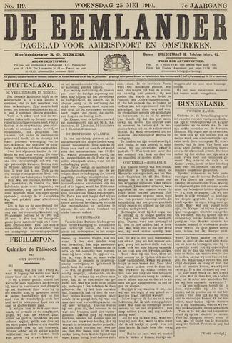 De Eemlander 1910-05-25