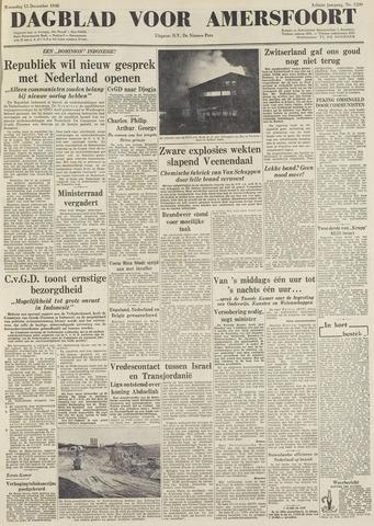 Dagblad voor Amersfoort 1948-12-15