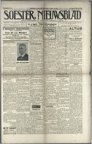 Soester Courant 1923-11-10