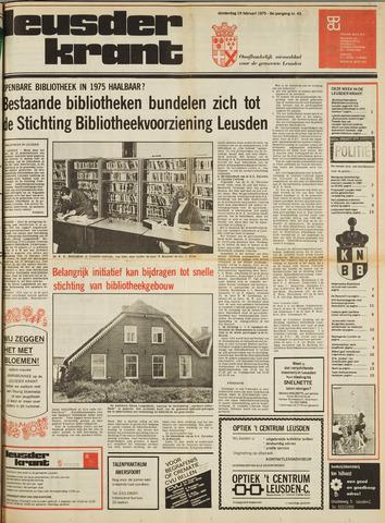 Leusder Krant 1975-02-20