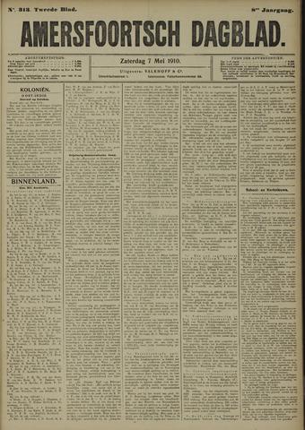 Amersfoortsch Dagblad 1910-05-07