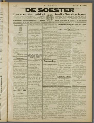 De Soester 1931-07-15