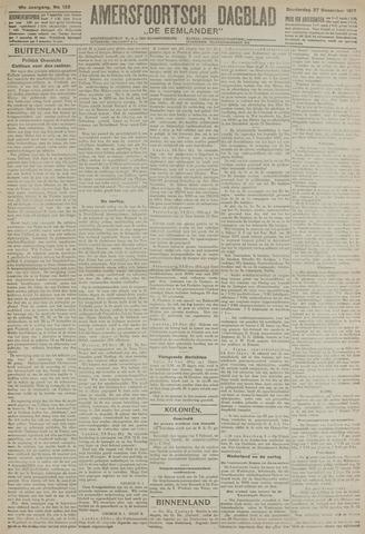 Amersfoortsch Dagblad / De Eemlander 1917-12-27