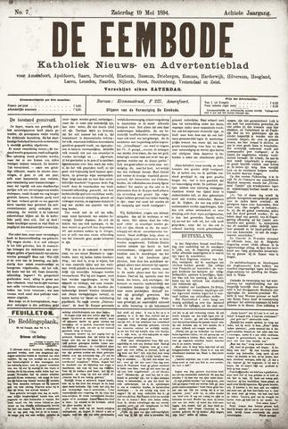 De Eembode 1894-05-19