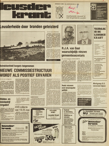 Leusder Krant 1980-05-13