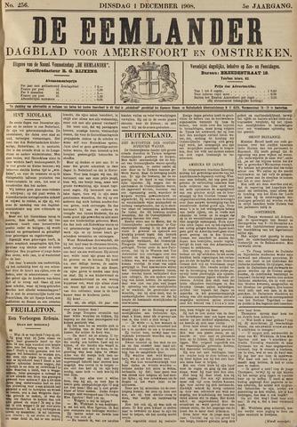 De Eemlander 1908-12-01