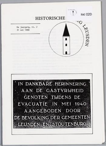 Historische Kring Leusden 1990-05-31