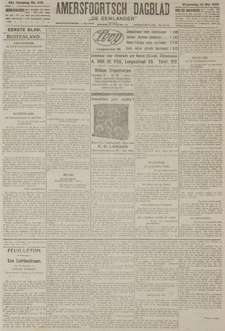 Amersfoortsch Dagblad / De Eemlander 1926-05-26