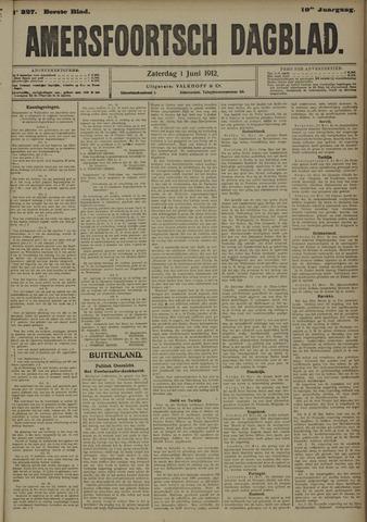 Amersfoortsch Dagblad 1912-06-01