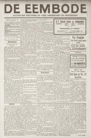 De Eembode 1921-06-10
