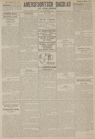 Amersfoortsch Dagblad / De Eemlander 1927-03-11
