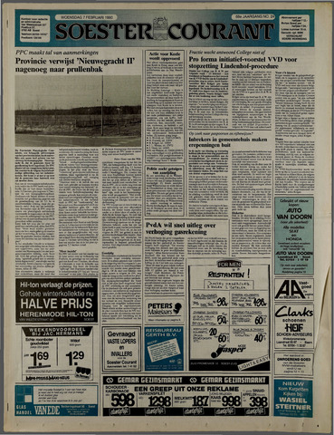 Soester Courant 1990-02-07