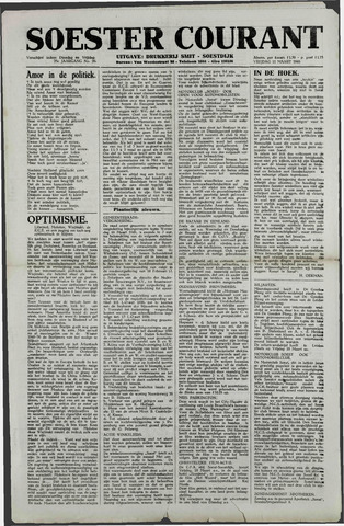 Soester Courant 1949-03-11