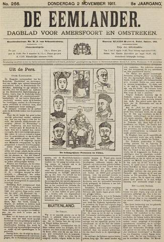 De Eemlander 1911-11-02