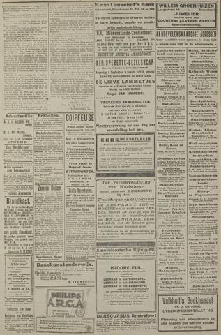 Amersfoortsch Dagblad / De Eemlander 1918-09-04