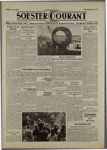 Soester Courant 1972-05-05