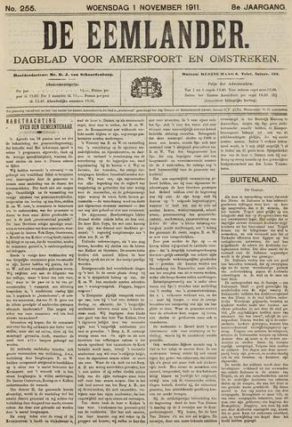 De Eemlander 1911-11-01