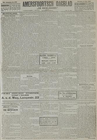 Amersfoortsch Dagblad / De Eemlander 1922-05-23