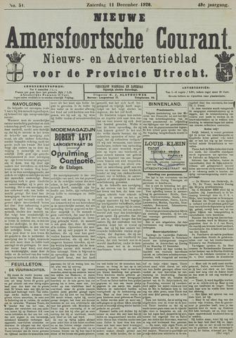 Nieuwe Amersfoortsche Courant 1920-12-11