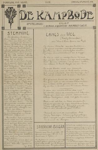 De Kampbode 1918-01-27