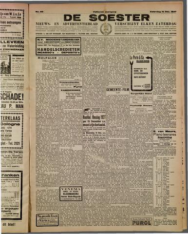 De Soester 1927-12-10