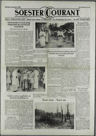 Soester Courant 1969-09-02