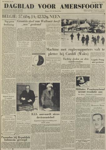 Dagblad voor Amersfoort 1950-03-13