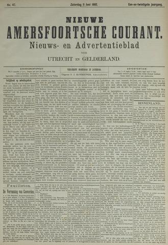 Nieuwe Amersfoortsche Courant 1892-06-11