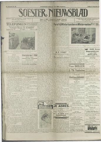Soester Courant 1926-12-31