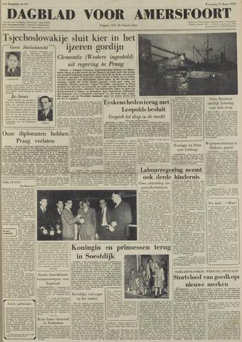 Dagblad voor Amersfoort 1950-03-15