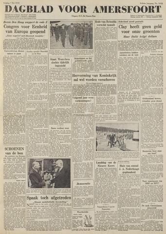 Dagblad voor Amersfoort 1948-05-07